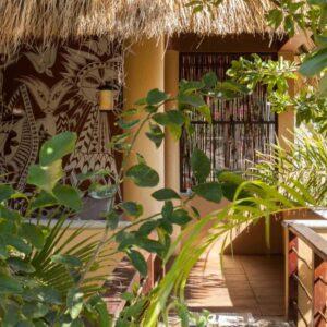 Casa Sol, Zipolite Mexico